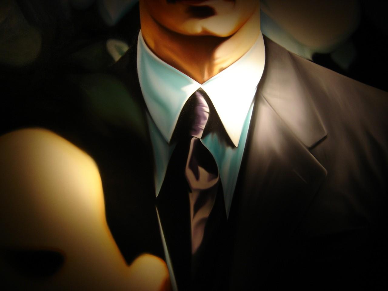 Odzież męska – największe błędy modowe
