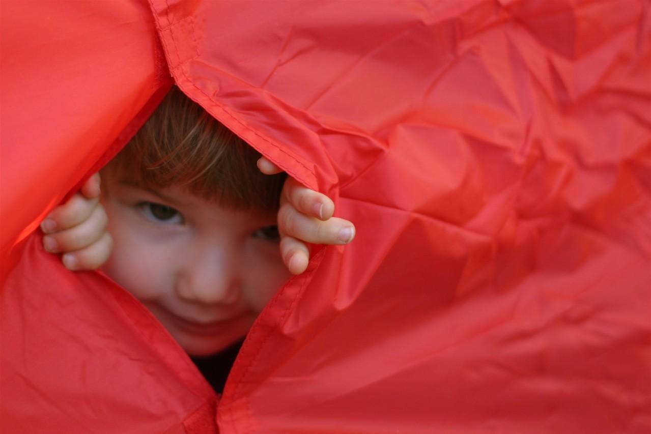 Powszechnie popełniane błędy w wychowywaniu dzieci