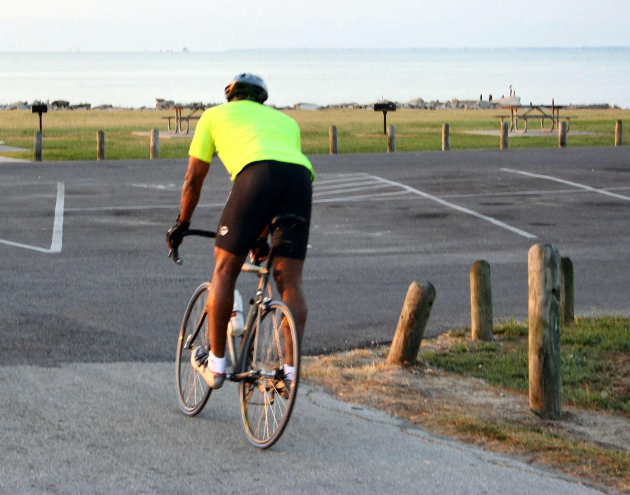 Akcesoria sportowe dla rowerzystów