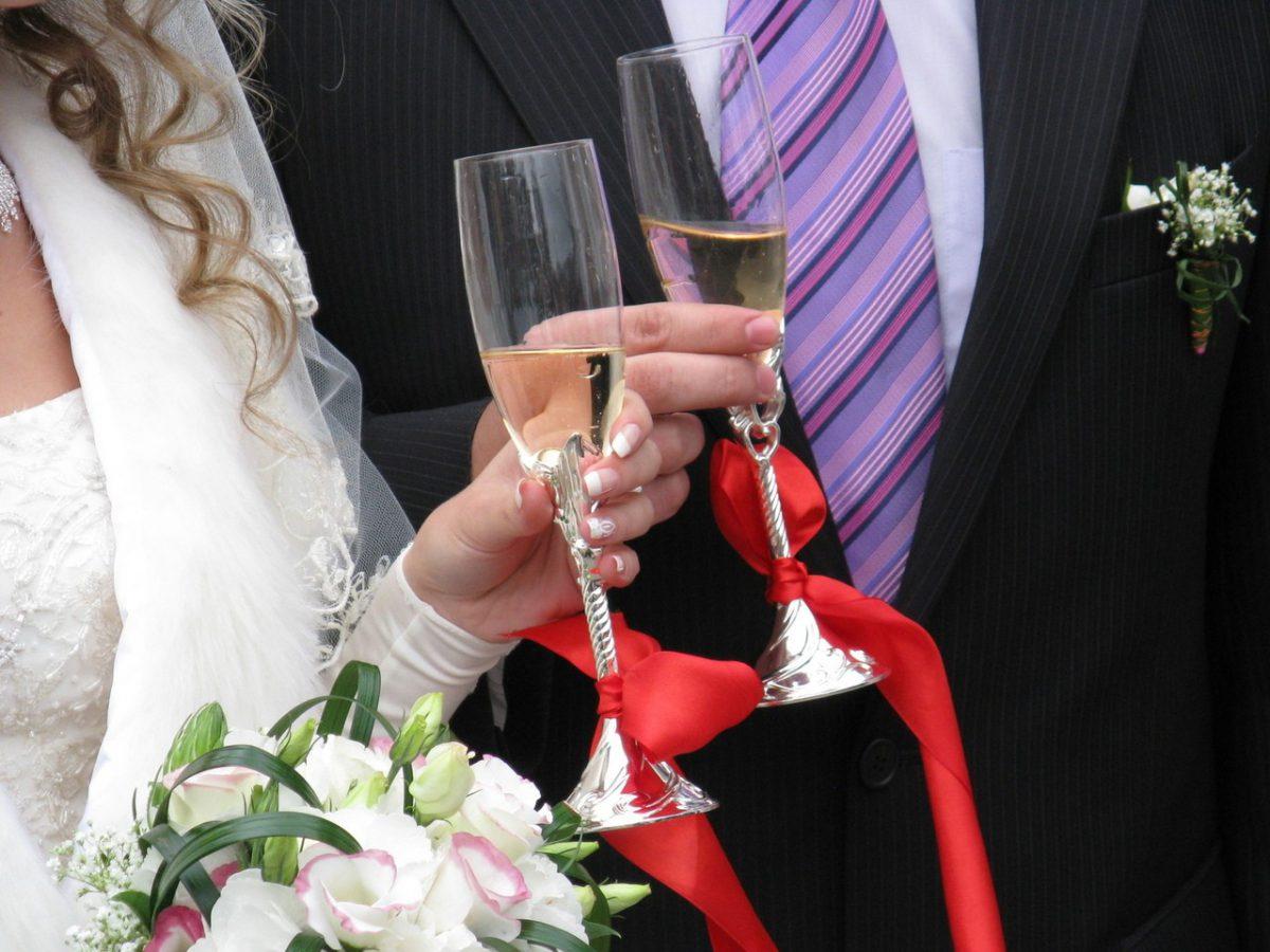 Zaślubiny w kulturze południowoafrykańskiej