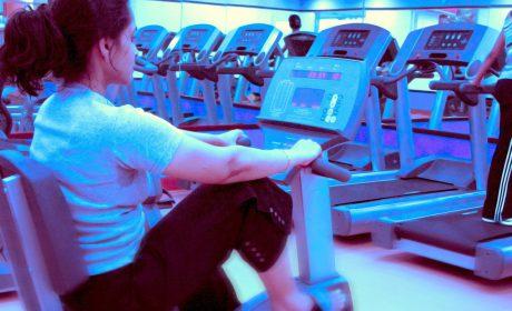 Wschodnie wpływy w fitness
